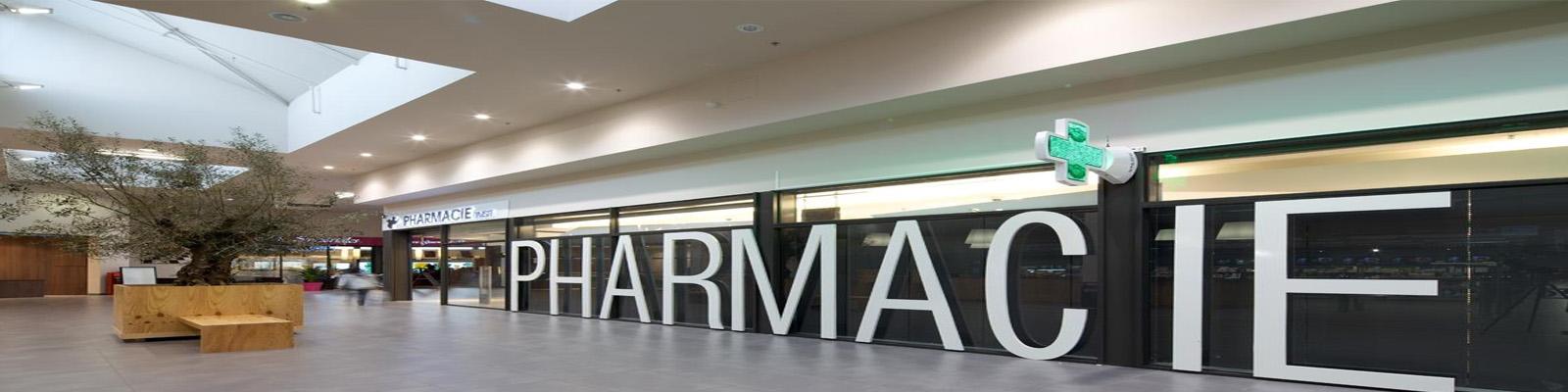 pharmaci